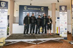 GC32 VILLASIMIUS CUP 2019