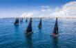 GC32 World Championship Lagos. © Sailing Energy/GC32 Racing Tour.14 September, 2017.