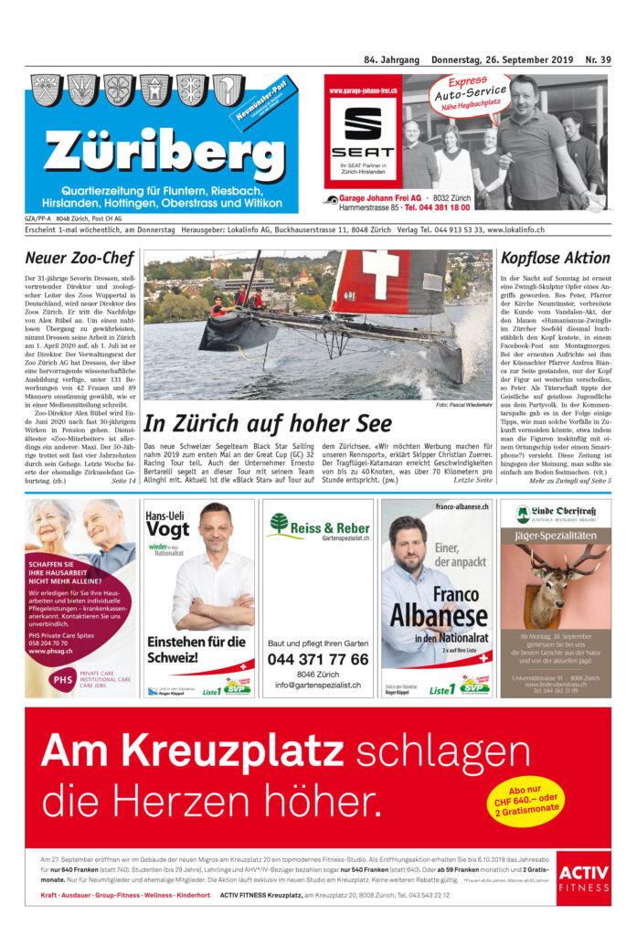 2019-09-26 Züriberg