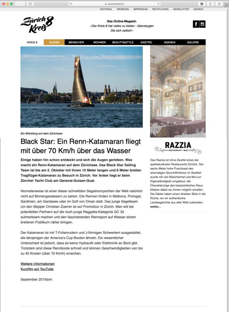 2019-09 Zürich Kreis8 Blog