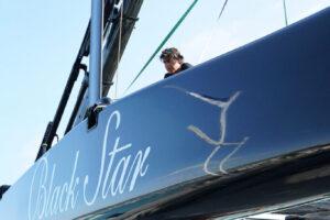 Black Star Sailing – Guest Sailing Zurich