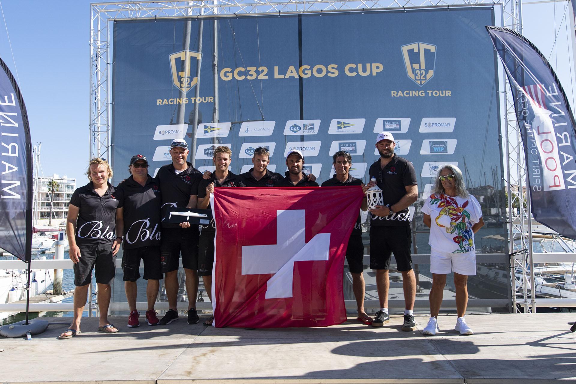 GC32 Racing Tour 2021