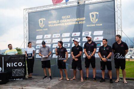 GC32 World Championship - Villasimius 2021